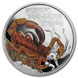 Perth Mint Deadly & Dangerous Series